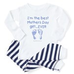best Mothers Day gift ever (boy) Toddler T-