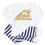 Aztlan Soul Toddler Pajamas