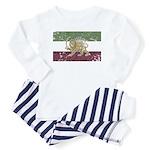 Persian Pride Toddler Pajamas