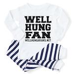 Well Hung Fan Pajamas