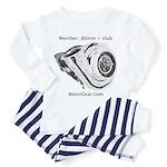 Boost Gear - 80mm + Turbo Club - Toddler T