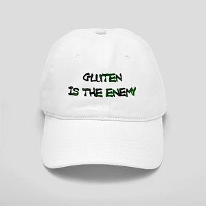 GLUTEN IS THE ENEMY Cap