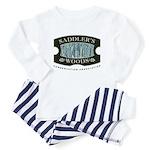 Saddler's Woods Toddler Pajamas