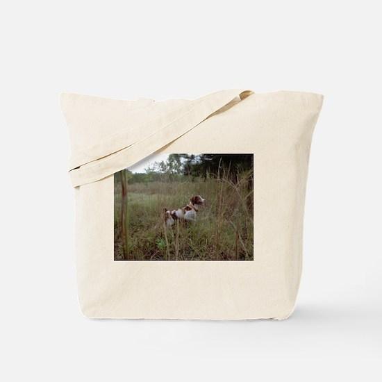 Cute Point Tote Bag