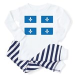 Official Flag and Color Toddler Pajamas