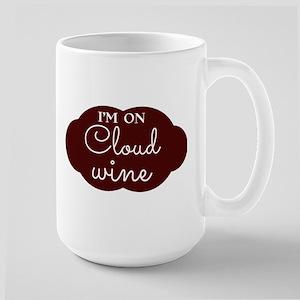 Cloud Wine Mugs