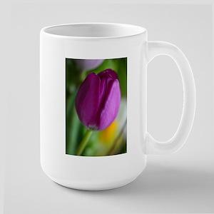 Violet Large Mug