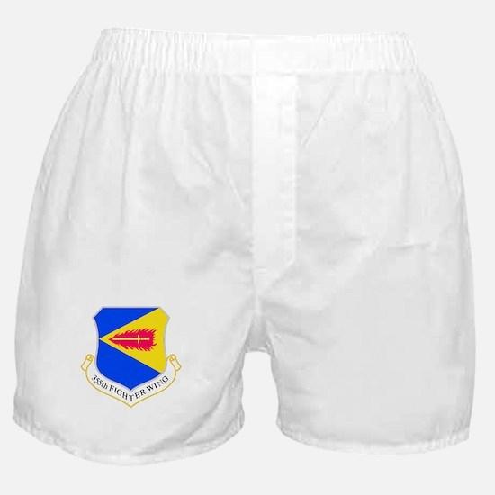 355th Boxer Shorts