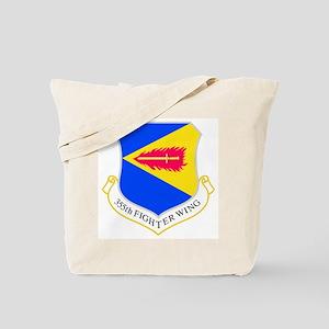 355th Tote Bag