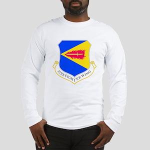 355th Long Sleeve T-Shirt