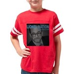 Lionel Nation Youth Football Shirt T-Shirt