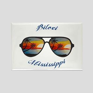 Mississippi - Biloxi Magnets