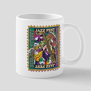 Jazz Fest Mugs