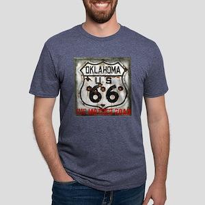 Oklahoma Route 66 Classic T-Shirt