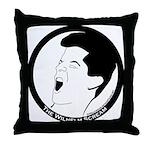 Wilhelm Throw Pillow