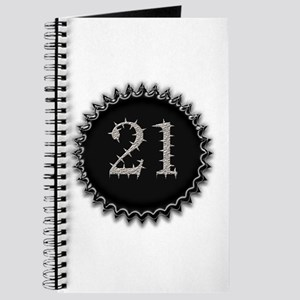 Cool 21 Journal
