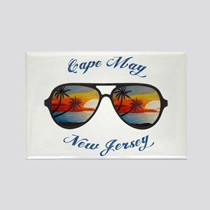 New Jersey - Cape May Magnets