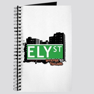 ELY STREET, STATEN ISLAND, NYC Journal