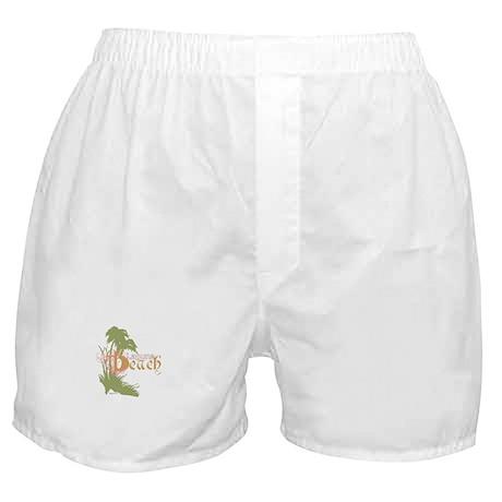 Laguna Beach Boxer Shorts