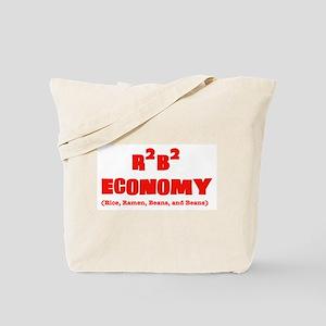 R2B2 Economy Tote Bag