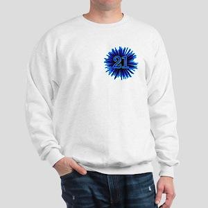 Cool 21st Birthday Sweatshirt