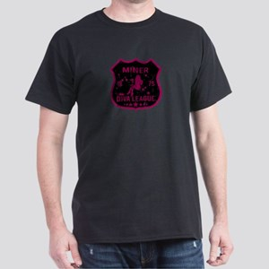 Miner Diva League Dark T-Shirt