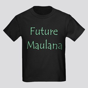 Future Maulana Kids Dark T-Shirt