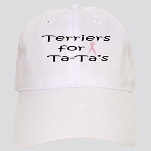 Terriers for Ta-Ta's Cap