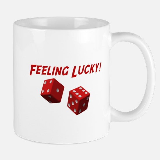 Feeling Lucky Mug