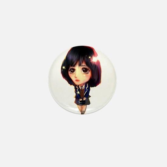 """""""Koo Hye Sun"""" Mini Button"""