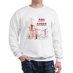The Red Queen Sweatshirt