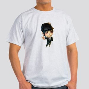 """Kim Bum"" Light T-Shirt"