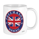 Hawaii Mason Mug