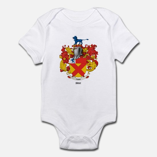 Bruce Infant Bodysuit