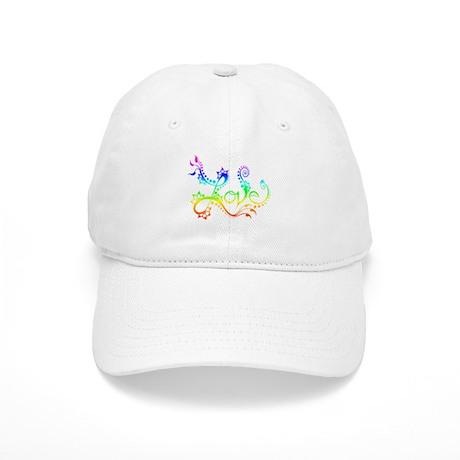 Love /rainbow Cap
