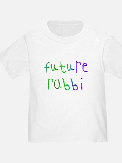 Future Rabbi T