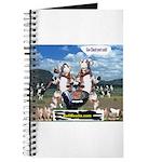 Bull Haulers Association Journal