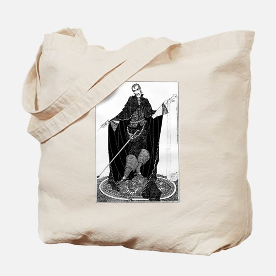 Goloshes of Fortune Tote Bag