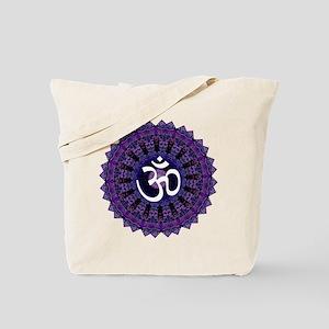 Third Eye OM Tote Bag