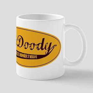 BIG DOODY Mug