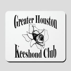 GHKC Mousepad