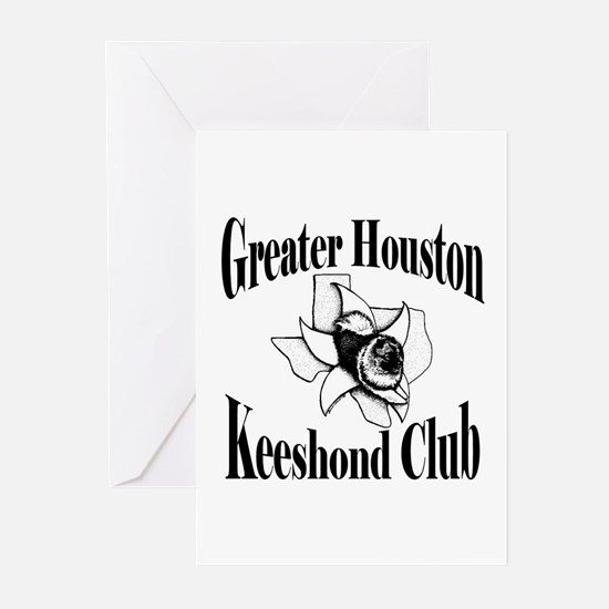 GHKC Greeting Cards (Pk of 10)