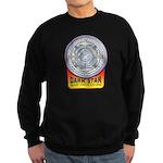 DarkStar WarpDrive Engine Sweatshirt (dark)