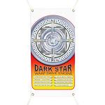 DarkStar WarpDrive Engine Banner