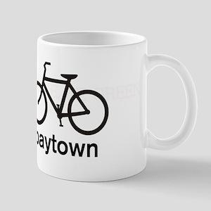 Bike Baytown Mug