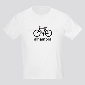 Bike Alhambra Kids Light T-Shirt