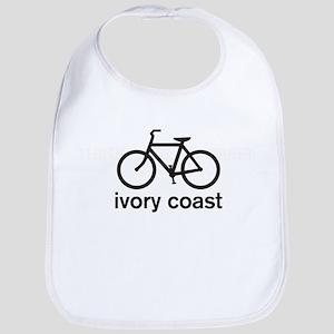 Bike Ivory Coast Bib