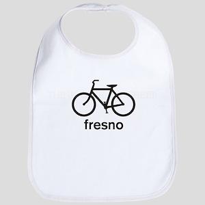 Bike Fresno Bib