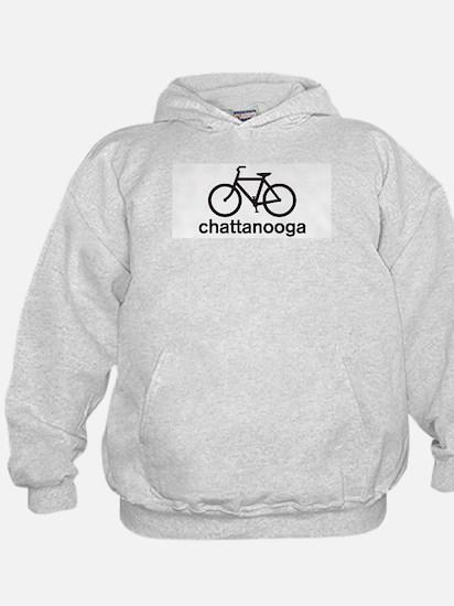Bike Chattanooga Hoodie