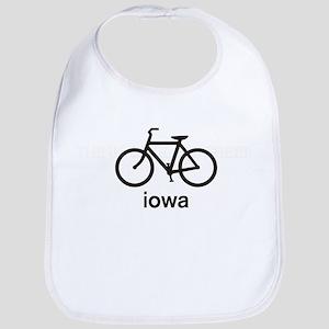 Bike Iowa Bib